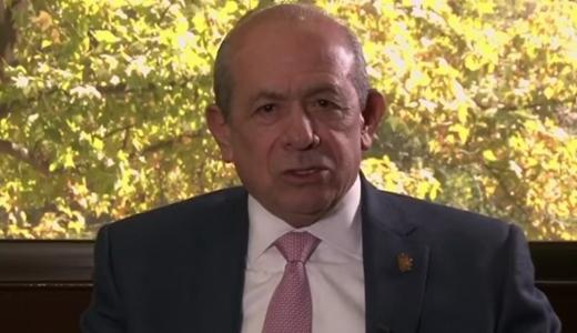 Propone Fernández Fassnacht fortalecimiento de tejido productivo