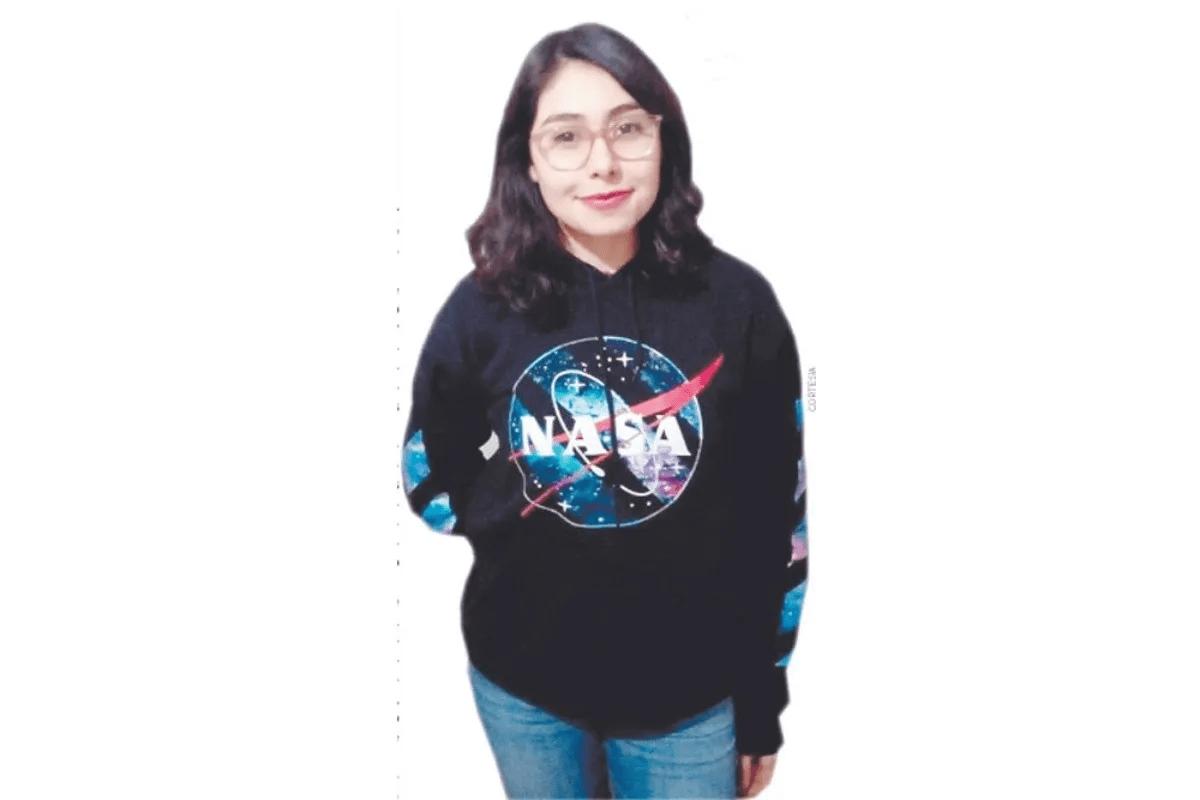 Alumna del Tecnológico de Tijuana es aceptada por la NASA