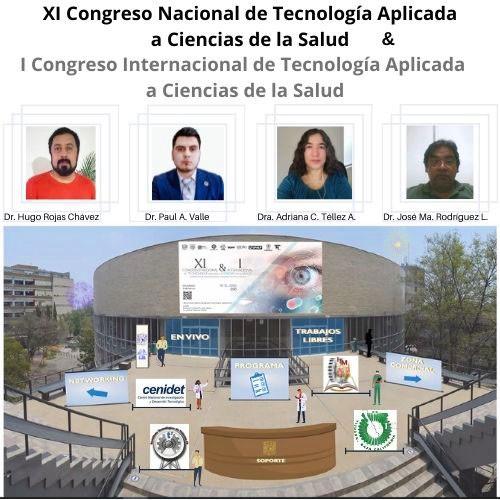 El Comité Interinstitucional TecNM participa en congreso Nacional e Internacional
